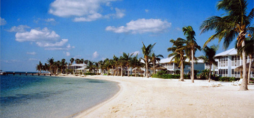 The Kaibo Ocean Front Beach Front Condo On Grand Cayman